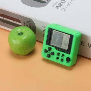 CONSOLE RÉTRO Retro Mini console de jeux vidéo portable jeux cla