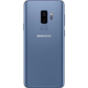 SMARTPHONE Samsung Galaxy S9+ 64 go Bleu corail - Double sim