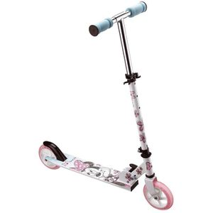 PATINETTE - TROTTINETTE MINNIE Trottinette 2 roues Pliable