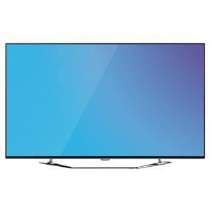 Téléviseur LED TV LED 4K THOMSON 49 UZ 8766 124 cm