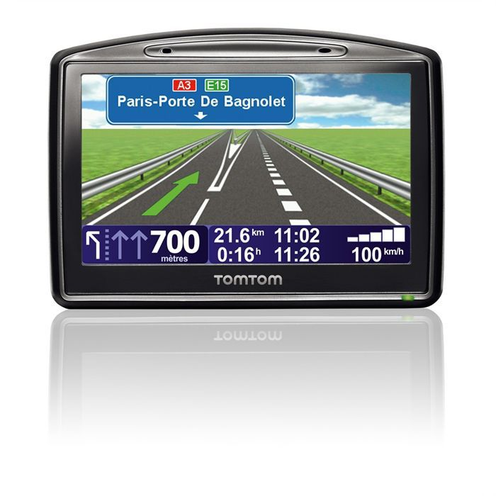 tomtom go 730 europe achat vente gps auto tomtom go 730 europe cdiscount. Black Bedroom Furniture Sets. Home Design Ideas