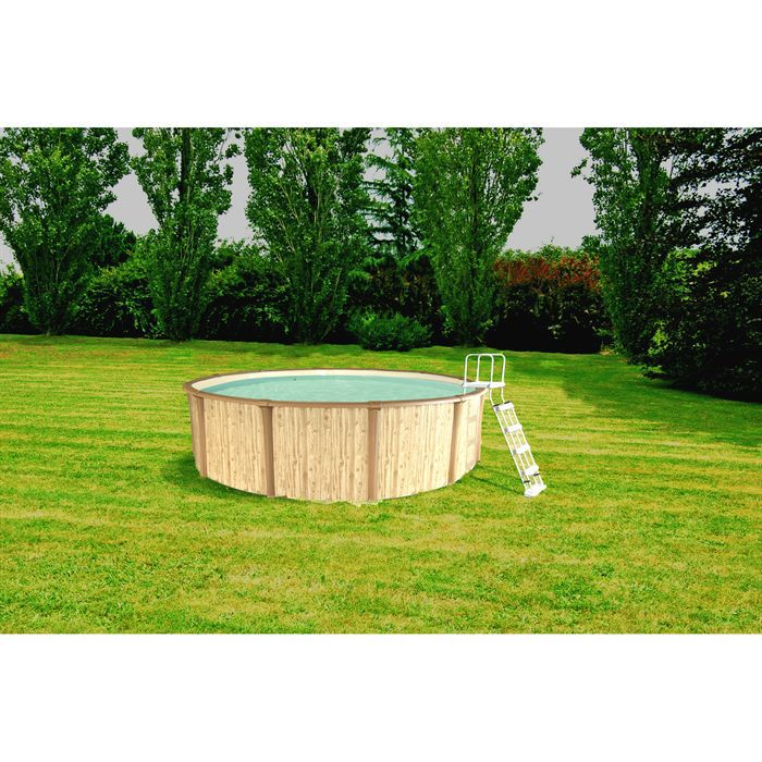 Sunbay piscine freedom achat vente kit piscine for Piscine sunbay