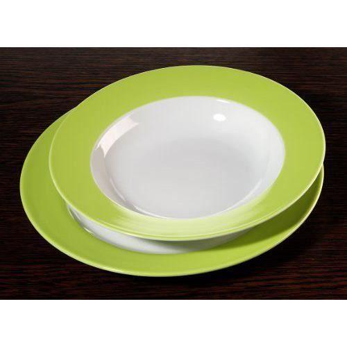 Ritzenhoff - Breker Doppio Service de table Vert 8 pièces - 596700