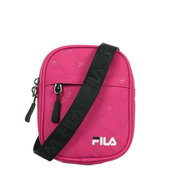 Fila - New Pusher Bag Berlin - Sacoche - Rose