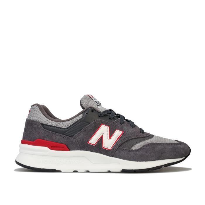 New Balance Baskets 997H Running Grey Homme