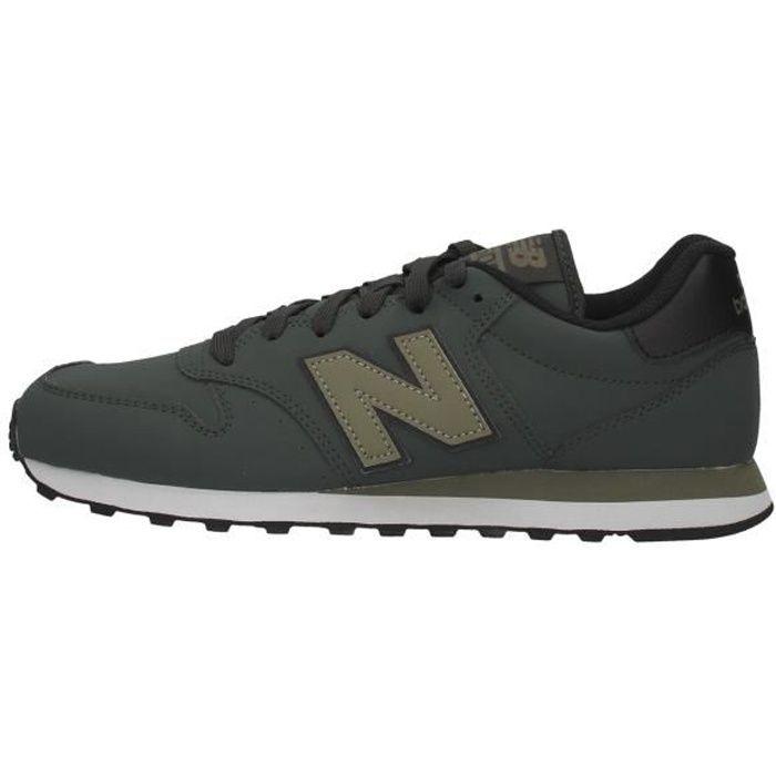 New Balance GM500LD1 chaussures de tennis faible homme VERT