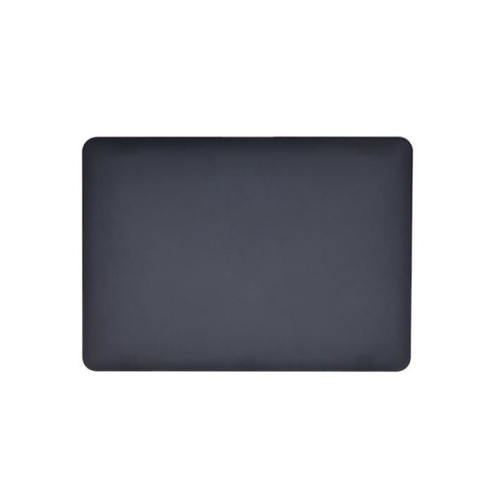 WE Coque de protection pour Macbook Pro 13,3 - Noir