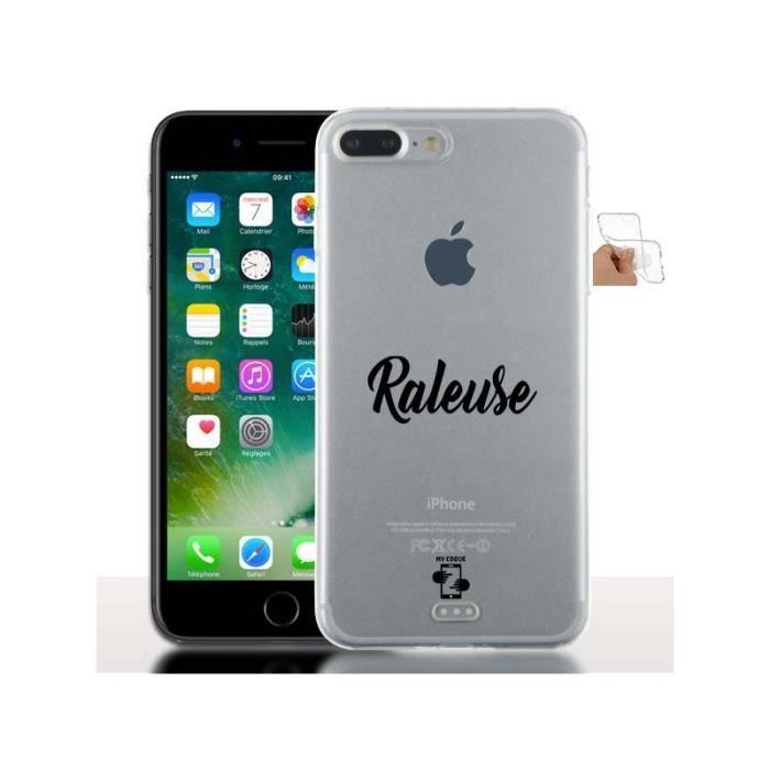coque iphone 7 bichette