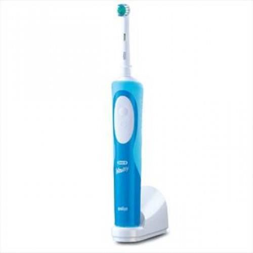 brosse dents lectrique oral b vitality dual achat. Black Bedroom Furniture Sets. Home Design Ideas