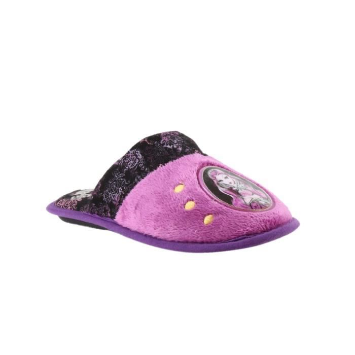 Ever After High chaussons - violet - fille