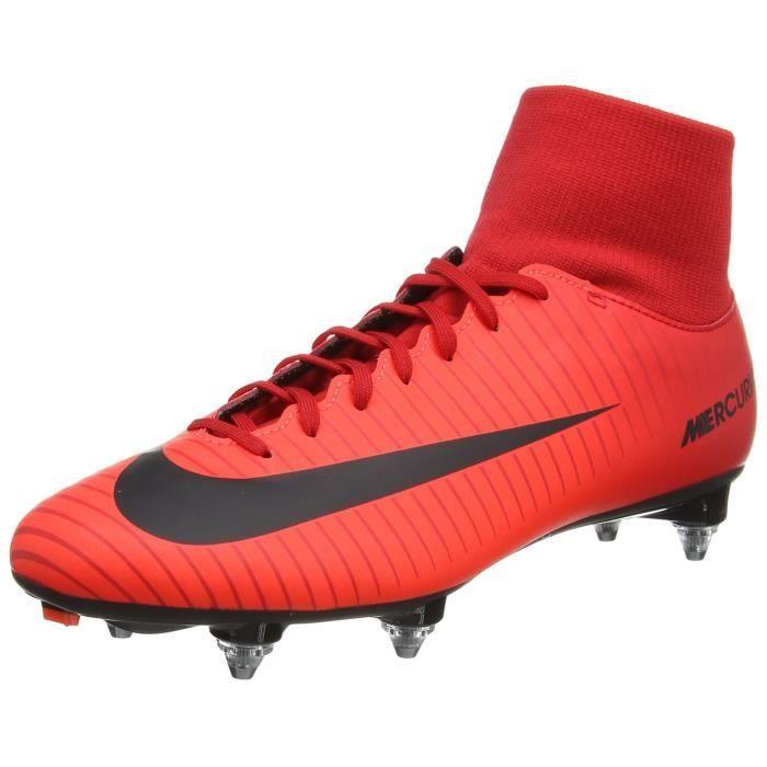CHAUSSURES DE FOOTBALL NIKE Mercurial Victory Vi Df Sg Footbal Chaussures