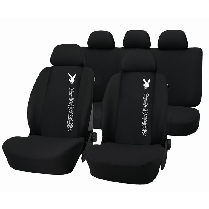 mobilier table housse de voiture playboy