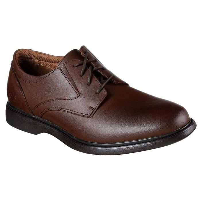 Skechers Revelt Remex Oxford XY0BF Taille-45