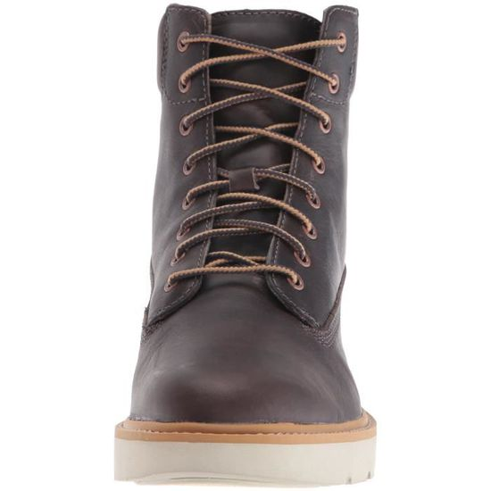 5e02e9f5ccb Taille À Bottes Pour Lacets 6 40 Lxm6f Kenniston 1 Timberland Femme 8xnWx