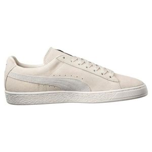 BASKET PUMA Baskets Suede Classic Chaussures Homme