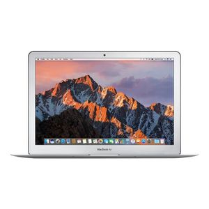 ORDINATEUR PORTABLE Apple MacBook Air Core i5 1.8 GHz OS X 10.13 Sierr