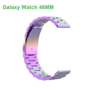 BRACELET DE MONTRE QQ Version 46mm Pour SAMSUNG Galaxy Watch LTE Brac