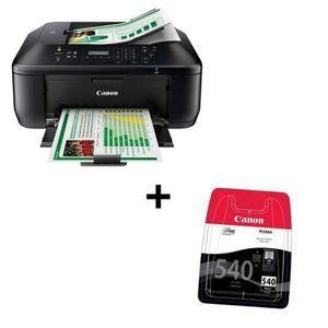 IMPRIMANTE Pack CANON Imprimante multifonction 4 en 1 PIXMA M