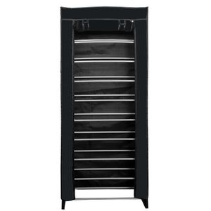 petite armoire penderie achat vente pas cher. Black Bedroom Furniture Sets. Home Design Ideas