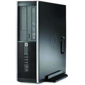 UNITÉ CENTRALE  HP Compaq 6200 Pro  Intel Pentium Dual Core 2 6GHZ