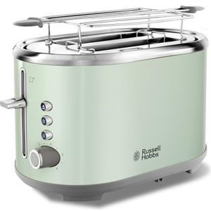 GRILLE-PAIN - TOASTER RUSSEL HOBBS 25080-56 Toaster Grille Pain Bubble F