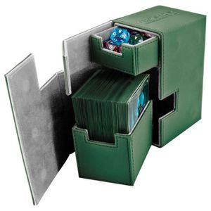 CARTE A COLLECTIONNER Ultimate Guard Deck Box Flip´n´Tray Deck Case 80+