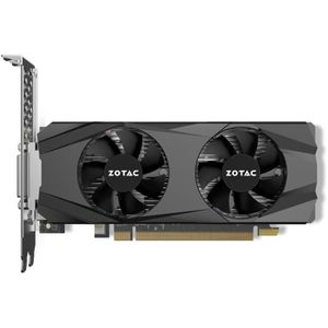CARTE GRAPHIQUE INTERNE ZOTAC Carte graphique - NVIDIA - LP GeForce® GTX 1