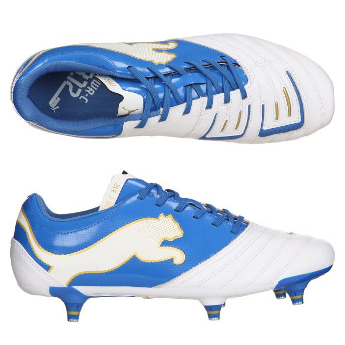 PUMA Chaussures Powercat 3.12 SG