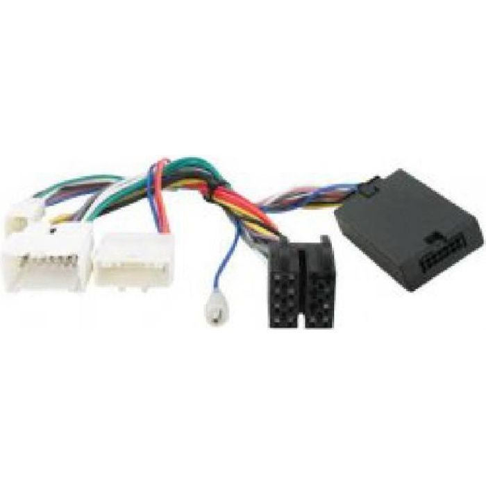 Interface commande au volant Renault Master/ Trafic