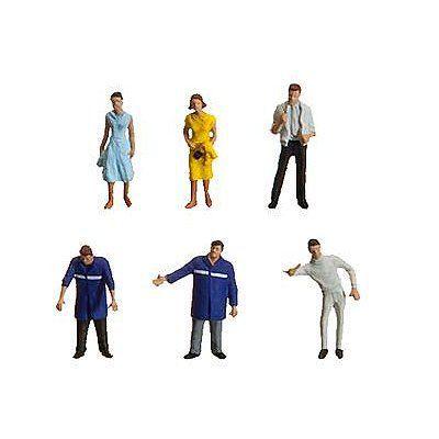 Modélisme - Figurines