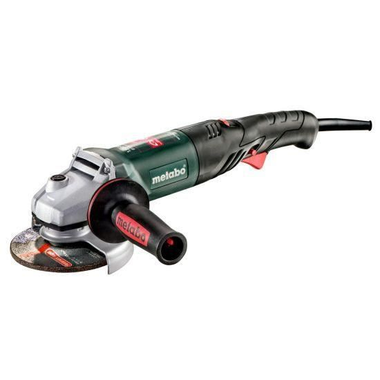 METABO Meuleuse 125 mm W 1150-125 - 1150 W