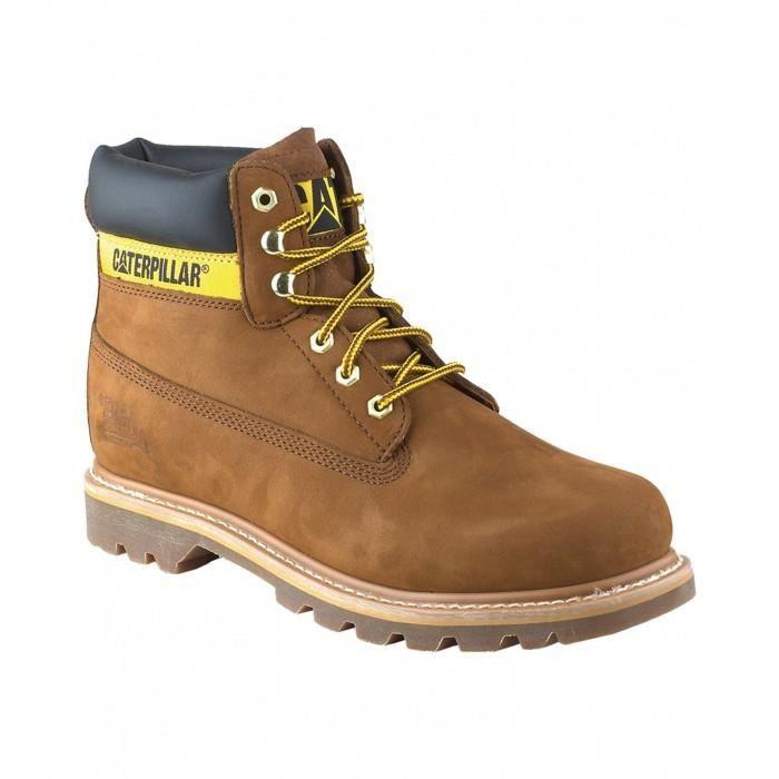 Chaussures montantes Caterpillar Colorado pour homme