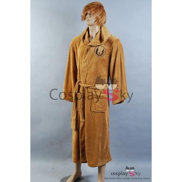 Star Wars Robe de Bain Adulte