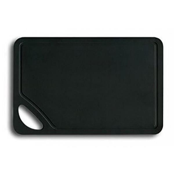Planche à découper souple Wusthof - 26x17cm pour vos découpes Noire