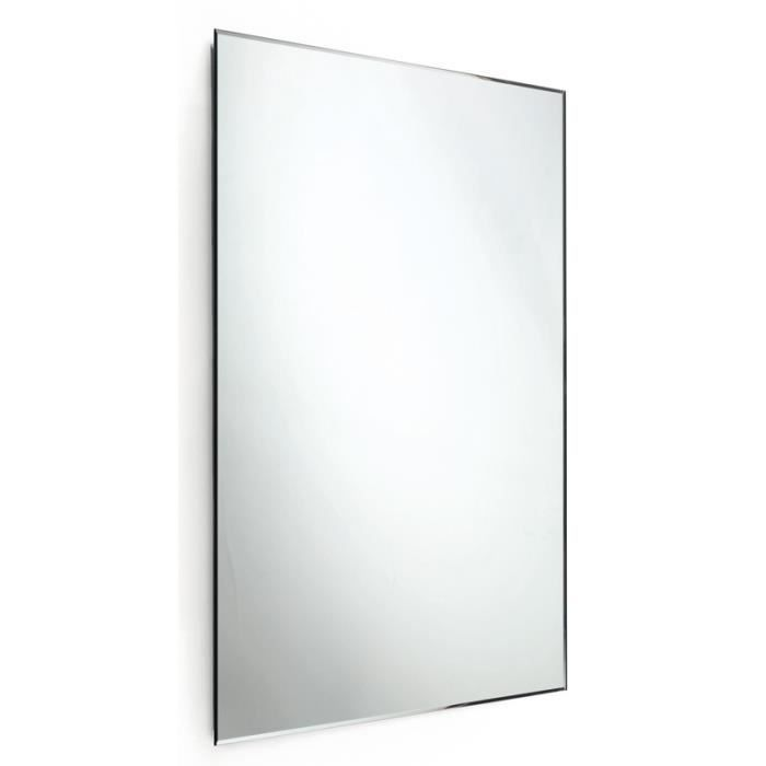 Miroir grand format pas cher for Miroir adhesif grand format