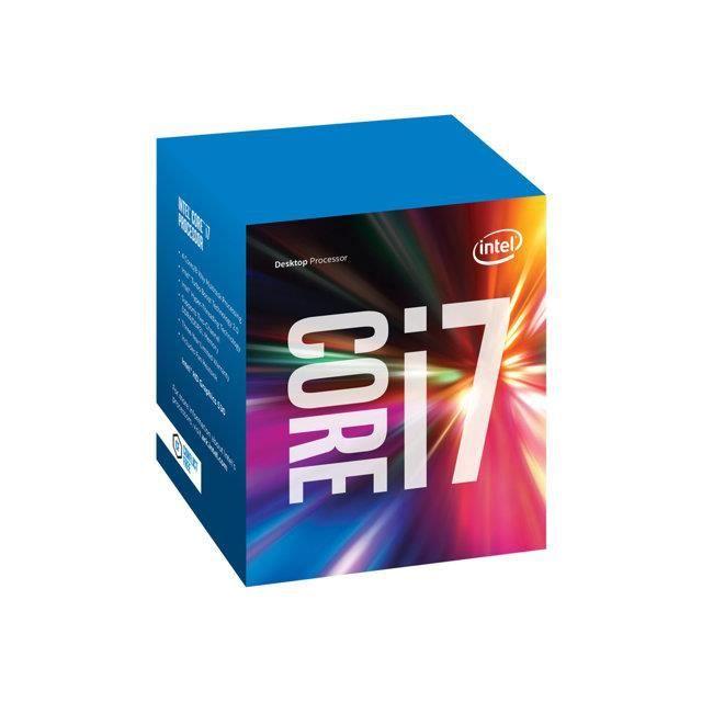 PROCESSEUR Intel Core i7-5775C (3.3 GHz) Processeur Quad Core