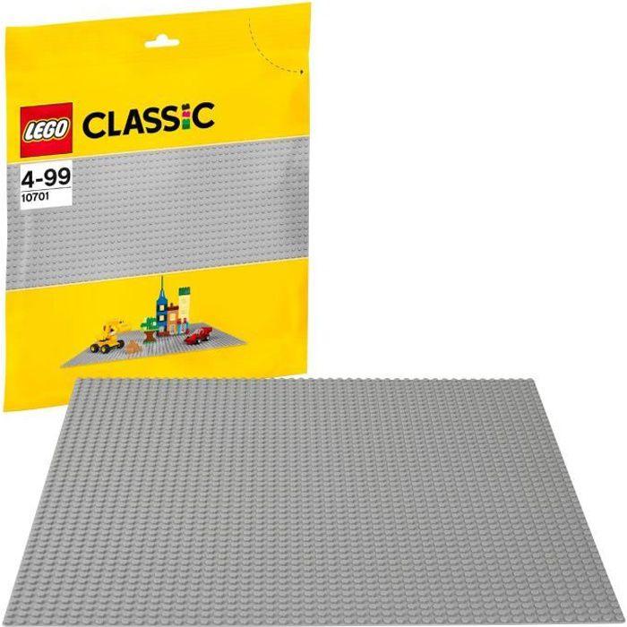 LEGO plaque 1x1 Noir 8 pièce 1214