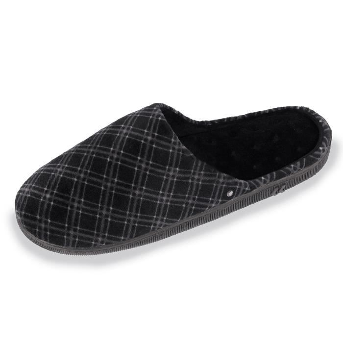 Chausson mules homme Multicolor