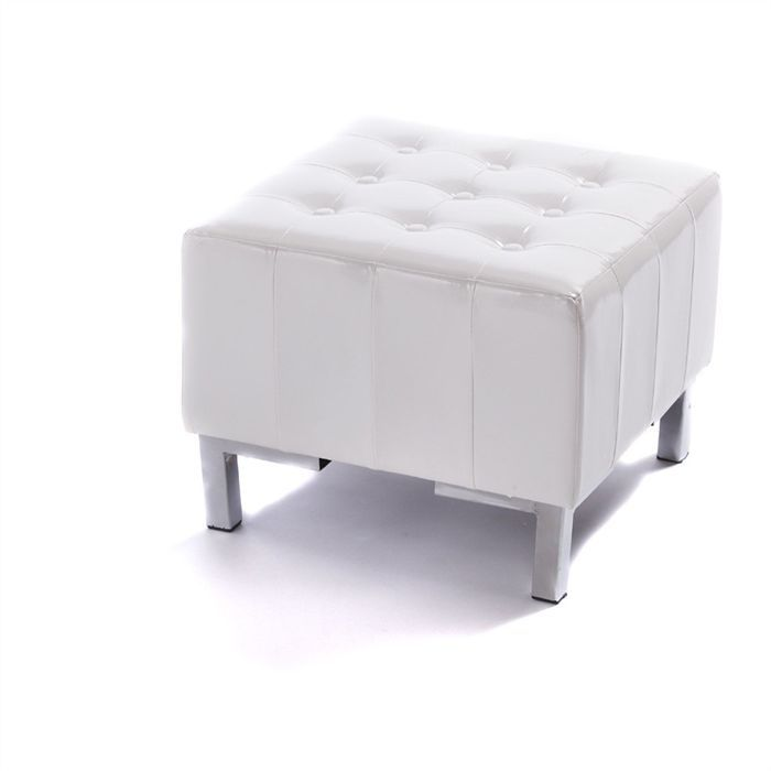pouf blanc capitonn achat vente pouf poire pouf blanc capitonn cdiscount. Black Bedroom Furniture Sets. Home Design Ideas