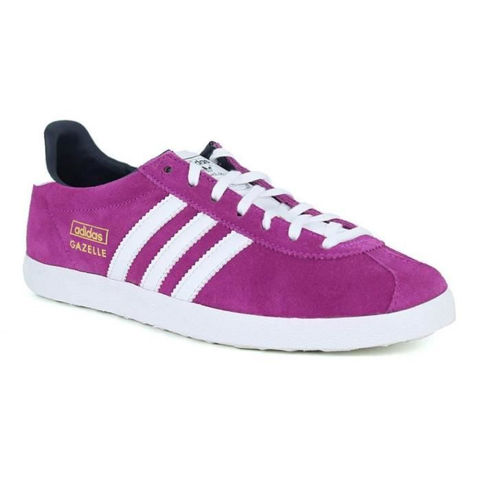 ADIDAS ORIGINALS Baskets Gazelle Og Femme