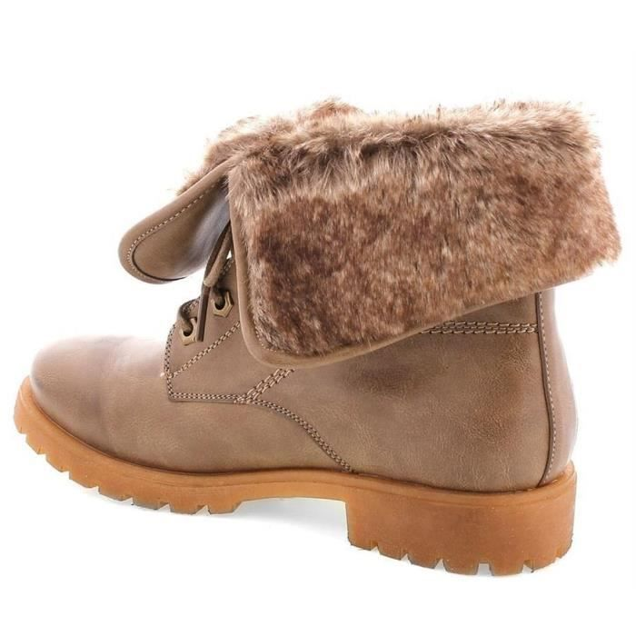 bottines / low boots 52586 femme mtng 52586