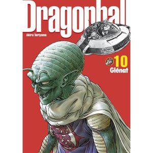 MANGA Dragon Ball perfect edition Tome 10