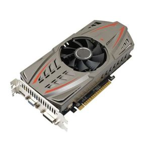 CARTE GRAPHIQUE INTERNE Carte graphique colorée GTX750 1 Go DDR5 PCI-E 3.0