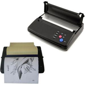 COPIEUR THERMIQUE Copieur thermique Machine de transfert de tatouage