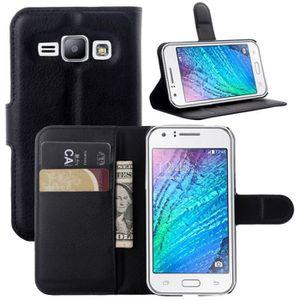 Coque Samsung Galaxy J1 - Cdiscount Téléphonie