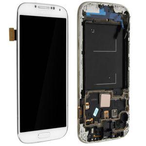 ECRAN DE TÉLÉPHONE Ecran LCD Samsung Galaxy S4 Vitre Tactile Bloc écr