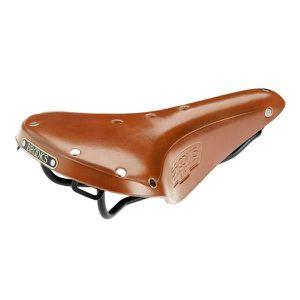SELLE - TIGE DE SELLE BROOKS Selle de vélo B17 Classic - Miel