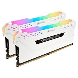 MÉMOIRE RAM CORSAIR Mémoire PC DDR4, 3000MHz 16GB 2 x 288 DIMM