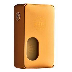 CIGARETTE ÉLECTRONIQUE Cigarette électronique DotSquonk 100W Gold DotMod