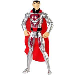 FIGURINE - PERSONNAGE Justice League - Superman Figurine, FPC61
